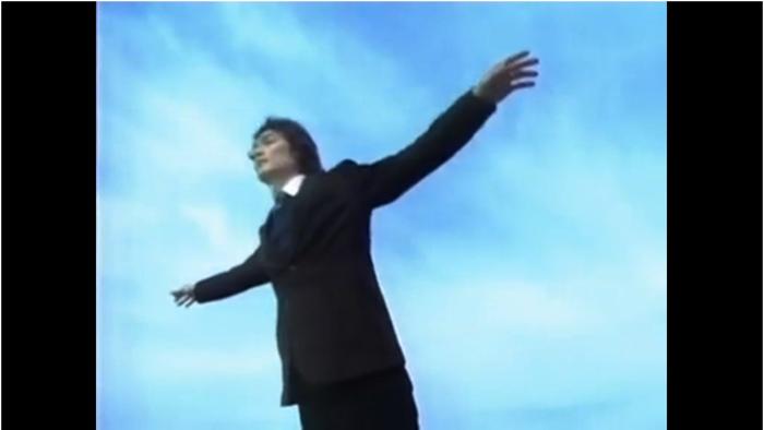自殺をはかる中村先生