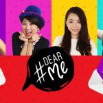 過去の自分になにか伝えることができるとしたら、あなたは何を伝えますか?YouTubeの「#DearMe あの頃の私へのメッセージ」キャンペーン