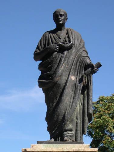 ルキウス・アンナエウス・セネカ