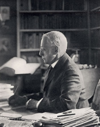 チャールズ・W・エリオット