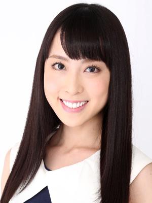 久世 紗恵子さん