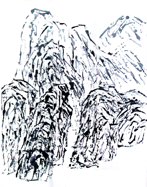 Haisu Tianさんの作品3