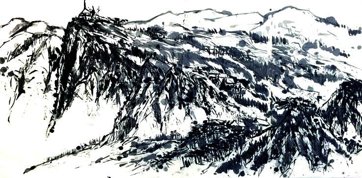 Haisu Tianさんの作品4