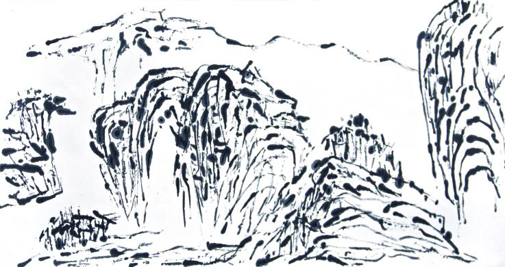 Haisu Tianさんの作品6