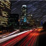 星の光と街の光 どちらが美しいんだろう・・・「光」害意識を高めるために制作された動画