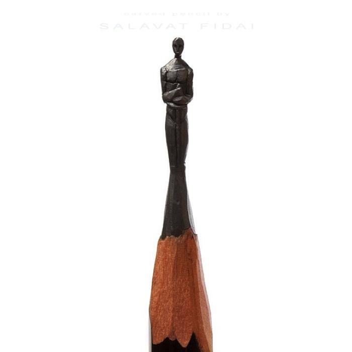 彫刻作品10