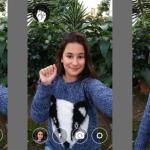 ボタンを押さずに自撮りすることができるアプリ「Snapi」が革命的に便利