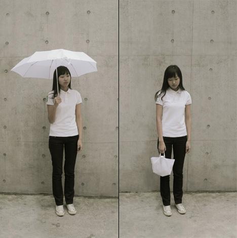 クリエイティブな傘11