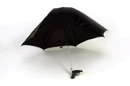 クリエイティブな傘16