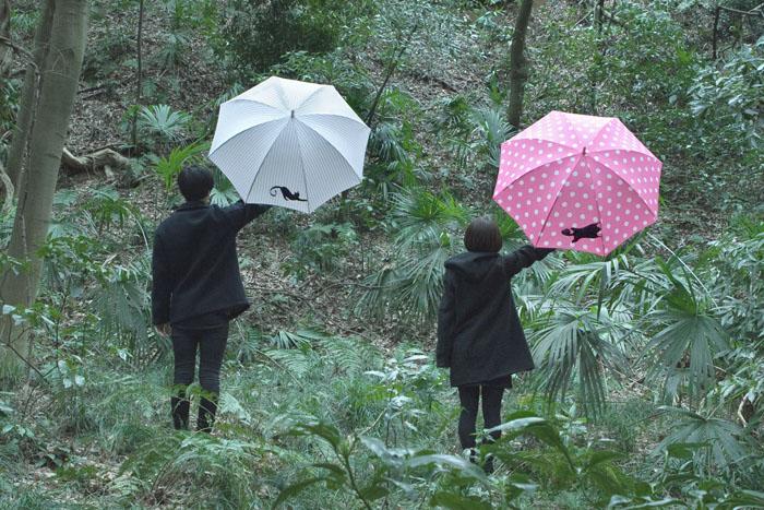 クリエイティブな傘22