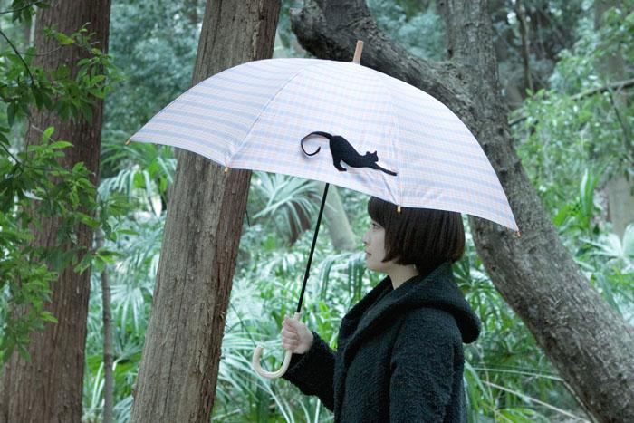 クリエイティブな傘23