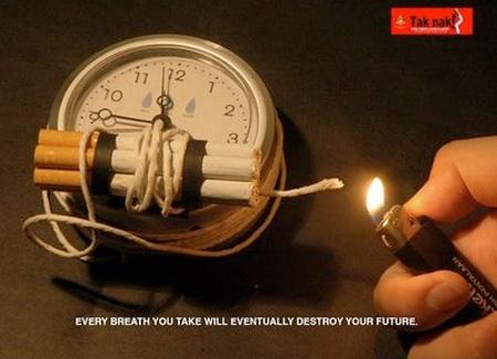 禁煙広告17