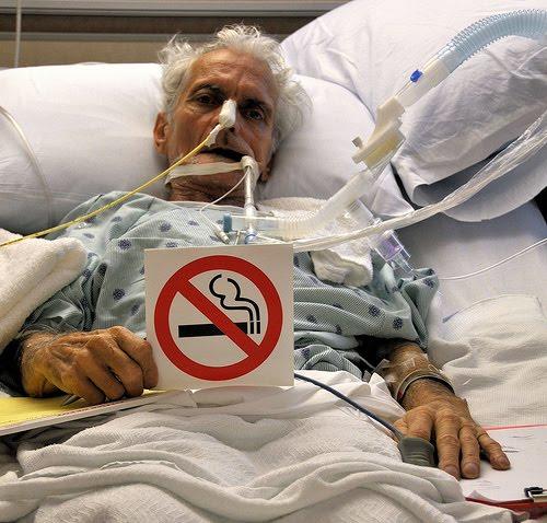 禁煙広告21