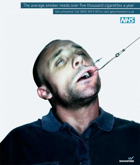 禁煙広告8