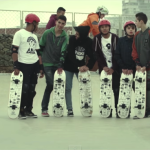 子どもたちの問題をスケートボードで解決?スケボーブランドが仕掛ける「SKATE YOUR PROBLEMS」が素晴らしい