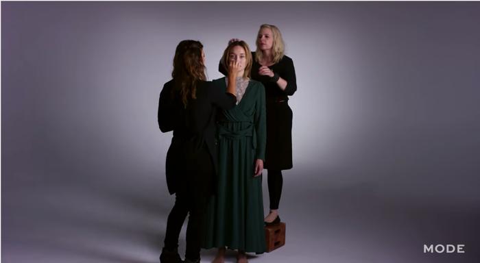 女性ファッション100年史2