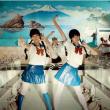 マネキン・ダンス・デュオ FEMM