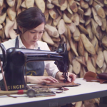 世界最高峰の老舗靴メーカーの靴職人・松田笑子さんが魅せる芸術的な「靴」づくり