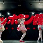 デスメタルとJ-POPの融合!LADYBABYの新曲「ニッポン饅頭」が奇想天外すぎてクセになる