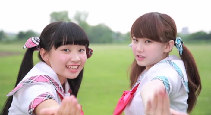 LADYBABY「ニッポン饅頭」1