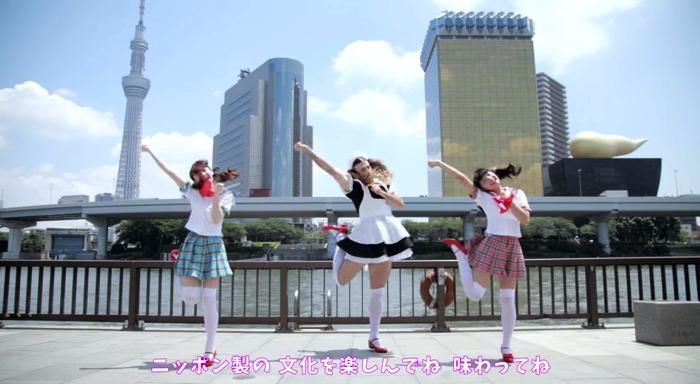 LADYBABY「ニッポン饅頭」4