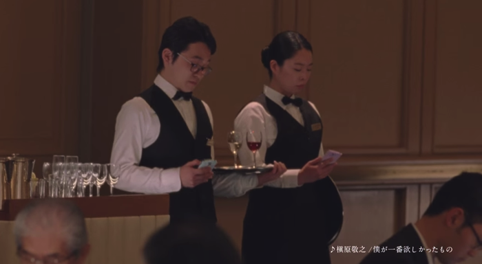 株式会社システナ - CMシーン8