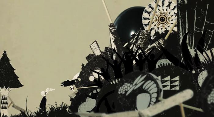 ササノマリイ「共感覚おばけ」7