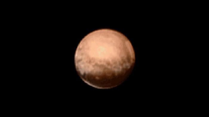 冥王星11