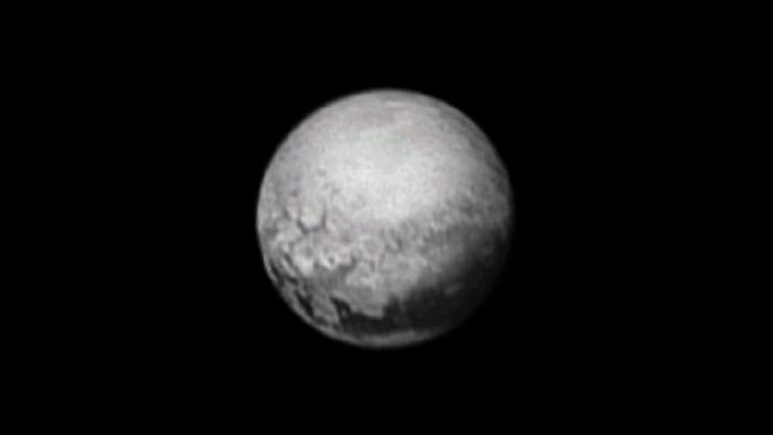 冥王星12
