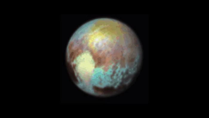 冥王星14