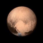 「冥王星」が徐々に鮮明に!1930年の発見からニュー・ホライズンズが最接近した2015年までの写真総まとめ