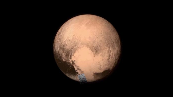 冥王星15