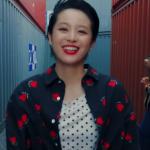 ブレイク必至!?RIP SLYMEの新曲PVでアクロバティックなアクションを披露する美女・清野菜名