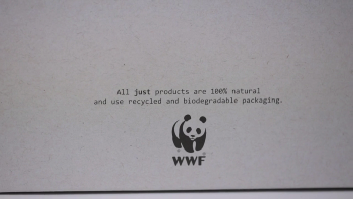 WWFオーストラリア「just」4