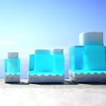 机の納涼アイテムはこれで決まり!水と氷がコンセプトの真夏にピッタリのペンスタンド