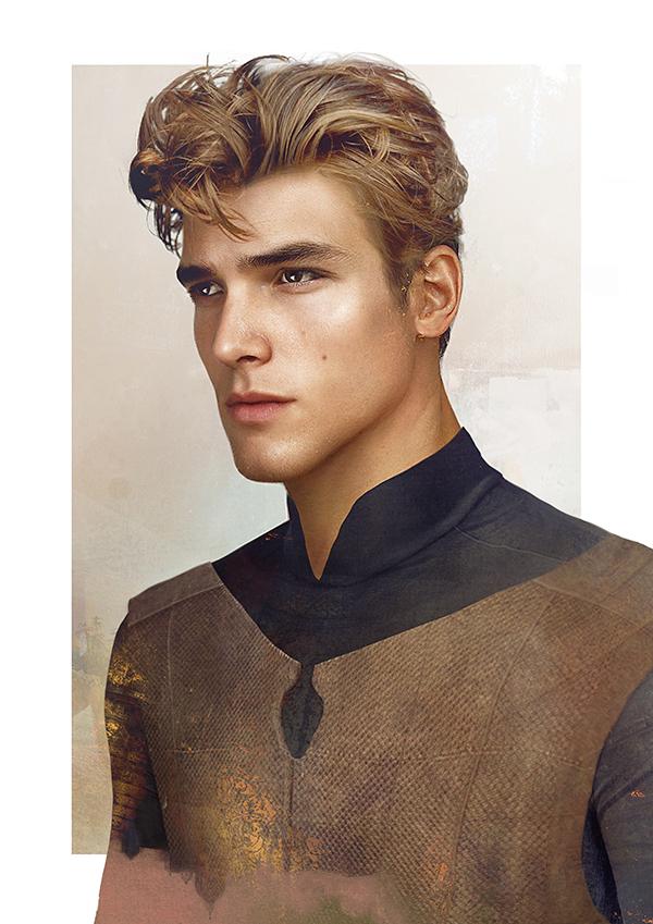 フィリップ王子