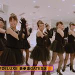 サマンサタバサの美人スタッフが本格コスプレでAKB48「ハロウィン・ナイト」を踊るMV
