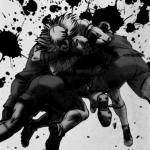 """「北斗の拳」因縁のバトルが繰り広げられるラグビーW杯2019日本大会""""ど迫力""""のPR動画が公開"""
