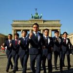 2大都市でゲリラダンス!須藤元気率いるWORLD ORDERの新曲「THE NEXT PHASE」のMV公開