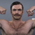 90秒で振り返る!アメリカの男性ヘアスタイル100年の歴史