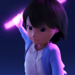 ピクサー顔負け!?一人暮らしOLの空想描く短編CGアニメ「東京コスモ」がすごい