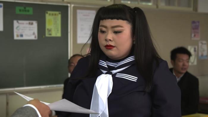 よしもと芸人総出演の茨城PRムービー11