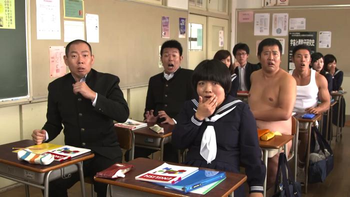 よしもと芸人総出演の茨城PRムービー15
