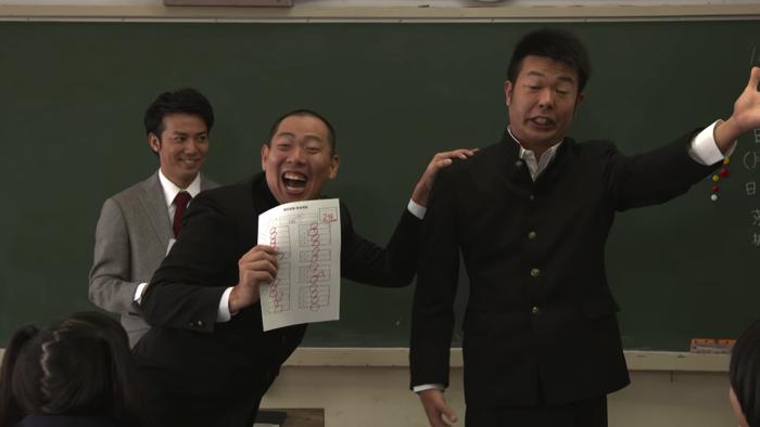 よしもと芸人総出演の茨城PRムービー5