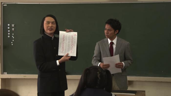 よしもと芸人総出演の茨城PRムービー6