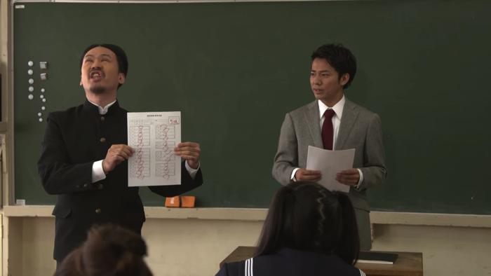 よしもと芸人総出演の茨城PRムービー7