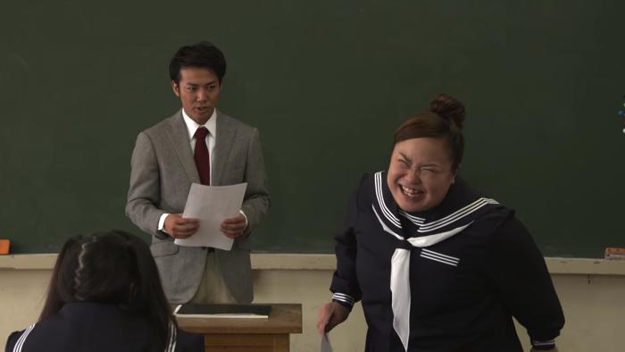 よしもと芸人総出演の茨城PRムービー9