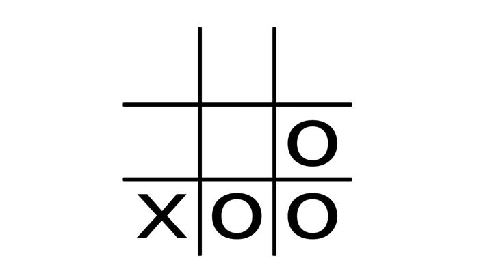 ○×ゲーム必勝パターン3