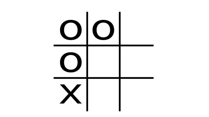 ○×ゲーム必勝パターン5