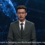 中国の新華社からAIアナウンサーがデビュー、あまりのリアルさに驚きの声殺到